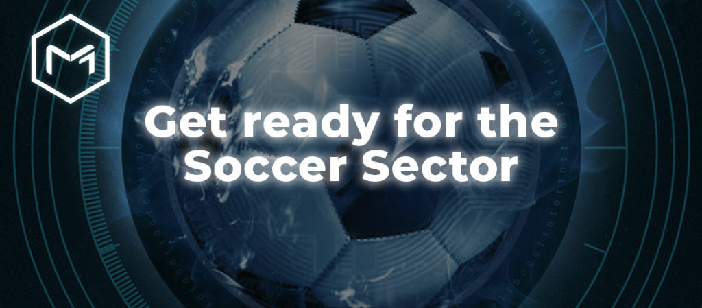 MATERIA.ONE Soccer Sector