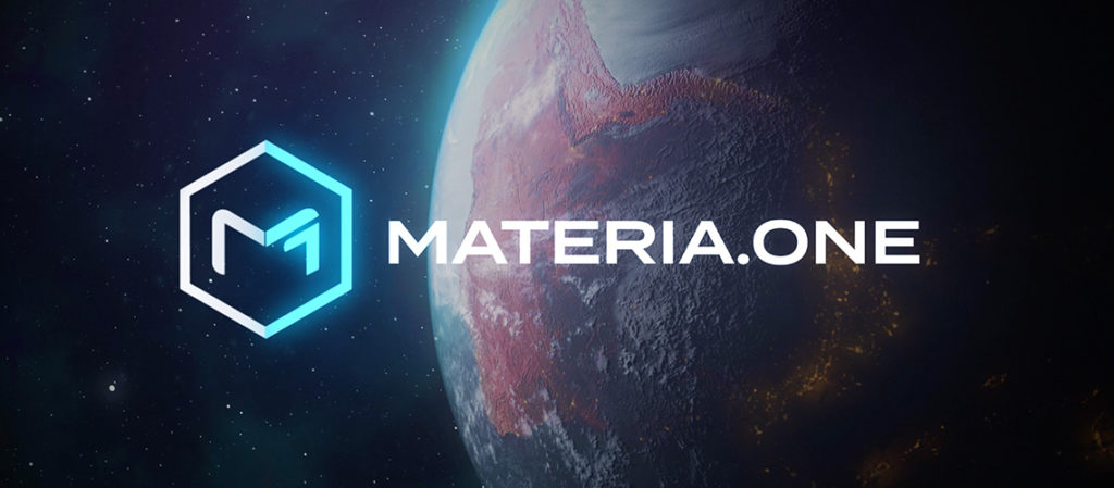 MATERIA.ONE image