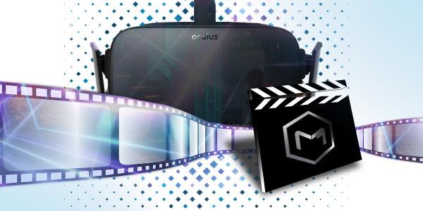 Six movies about Virtual Reality