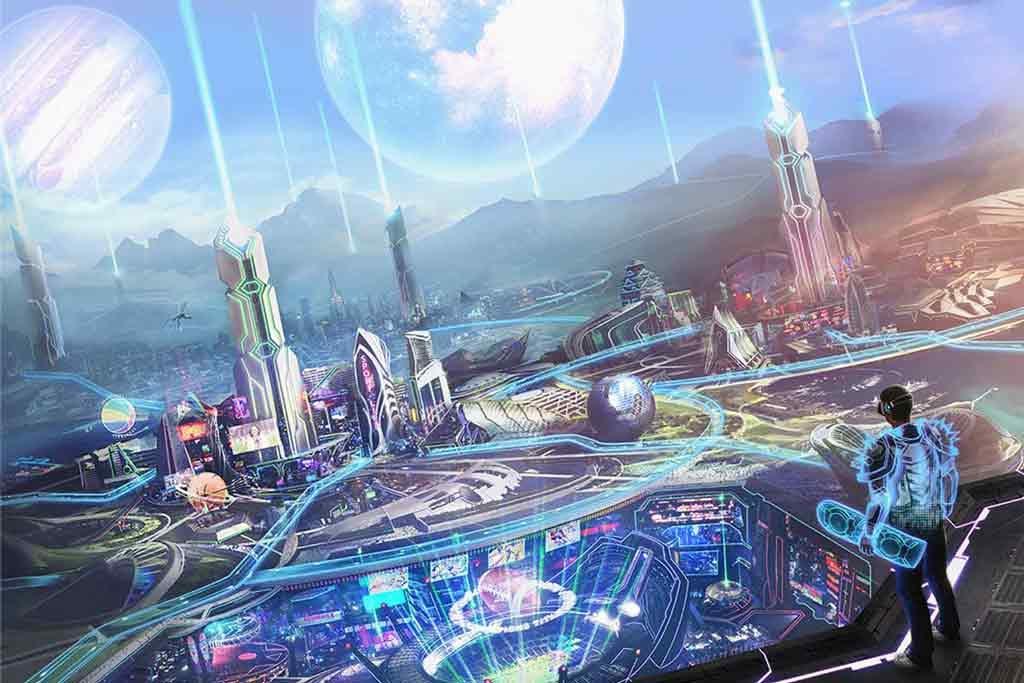 Welcome to Staramba - Virtual Reality rockstars and avatar